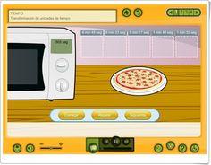 """""""Transformación de unidades de tiempo"""" (Xunta de Galicia) Kitchen Appliances, Maths, Money Activities, Maths Area, Educational Games, Teaching Resources, Diy Kitchen Appliances, Home Appliances, Kitchen Gadgets"""
