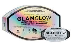 Máscara Glamglow para região dos olhos: minimiza olheiras e trata as linhas de expressão, fantástica!