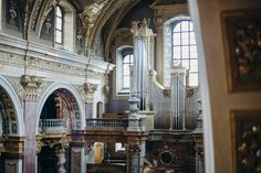 Jesuitenkirche – Bekki Hoffmann