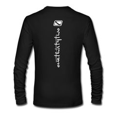 Tritons White Moray LS Create Your Website, Sweatshirts, Long Sleeve, Sweaters, Mens Tops, How To Wear, Products, Fashion, Moda