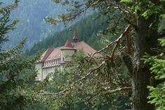 Hotel Val Sinstra, Zwitserland