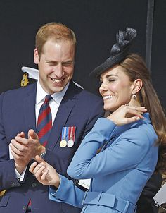 Prince William and Kate's upcoming tour to Canada. In a series of Twitter posts they announced that the Duke and Duchess of Cambridge will visit the country from September 24 to 1 October. The couple will visit Vancouver, Victoria, Bella Bella, Haida Gwaii and Kelowna in British Columbia, followed by Whitehorse and Carcross in Yukon.
