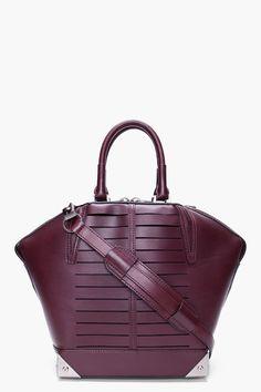 love this A. Wang bag~