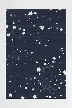 Constellation Navy Rug For a touch of twinkle and modern sparkle, complement your child& decor with our Constellation Navy rug. The crispness of its stellar star design. Teal Rug, Navy Rug, Pink Rug, Washable Area Rugs, Machine Washable Rugs, Star Nursery, Nursery Rugs, Airplane Nursery, Bedroom Rugs