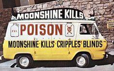 Anti Moonshine mobile