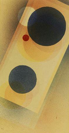 Wassily Kandinsky  1931
