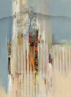 Image result for gold leaf on canvas
