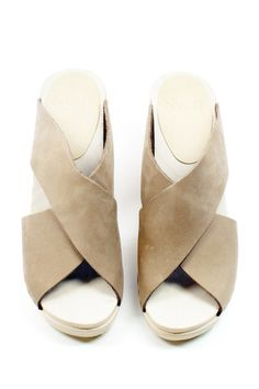 The Criss Cross Clogs from Sven are a Spring staple that are bound to impress!