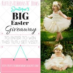 ☆★{ #GIVEAWAY }★☆ Want to win this #tutu set for that special little girl in your life? Visit my blog: Http://rufflesribbonsnbows.Blogspot.com Also #FLASHSALE going on now and ends tonight! Coupon code and giveaway entry on my blog. Go enter, shop and have a beautiful night! God Bless you. ♡ #RRNBtutume