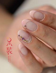 かなりあ |nail salon 爪装 ~sou-sou~ (入間・狭山・日高・飯能 自宅ネイルサロン)