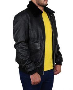 Simon Pegg Movie Star Trek Beyond Jacket Simon Pegg, Star Trek Beyond, Black Faux Leather, Rib Knit, Movie Stars, Bomber Jacket, Leather Jacket, Celebs, Sleeves