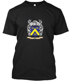 Bee Family Crest   Bee Coat Of Arms Black T-Shirt Front - This is the perfect gift for someone who loves Bee. Thank you for visiting my page (Related terms: Bee,Bee coat of arms,Coat or Arms,Family Crest,Tartan,Bee surname,Heraldry,Family Reunion,Bee family #Bee, #Beeshirts...)
