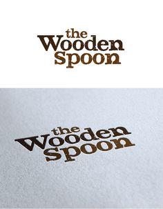 Design the logo for The Wooden Spoon - a rustic deli Logo design #84 by DriveRR
