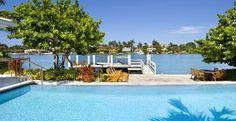 Villa Julia Florida, Miami, Luxury Estate Vacation Rentals