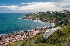 Santa Marta Cape - Santa Catarina - Brazil  / © Alexandre F de Fagundes