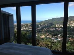 Cabrita Cliff Haus St Thomas Villas Luxury Villa Rentals of