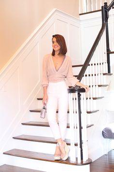 camila coelho look rosa quartz blog2