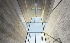 Gallery of OPA Envisions a Transcendental Cliffside Chapel with Lux Aeterna - 5