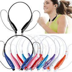 Wireless Bluetooth Sport Stereo Headphone/Set Earphone Handfree Smartphone HOT
