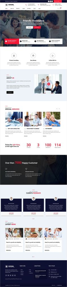 Copious is a clean & modern multipurpose 9 in 1 Bootstrap #HTML5 #Template for #corporate website like Financial Advisor, Consulting, Industrial, Factory, manufacturing, Logistics, transportation, firm website download now➩ https://themeforest.net/item/copious-multiuse-business-finance-industrial-logistics/18528688?ref=Datasata