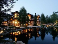 Aspen is the MOST expensive place to build a ski home. Can you guess who else makes the cut? Read more here: http://www.telluriderealestateforsale.com/blog/page/2/#