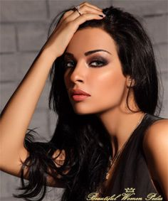 ... Lebanese women are considered to be one of the most beautiful women in world ^.^