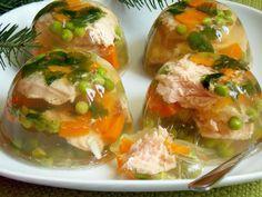 Polish Recipes, Polish Food, Good Food, Yummy Food, Fresh Rolls, Finger Foods, Baked Potato, Catering, Pork
