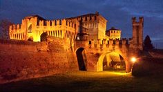 Soncino, uno dei Borghi più belli d'Italia