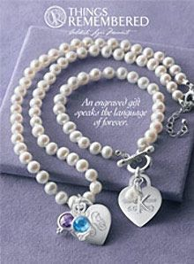 Personalized gift catalog - Personalized gifts online from Things Remembered