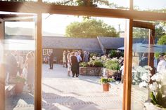 A wedding at Upwaltham Barns, Sussex