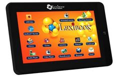 Lexibook Android Tablet For Kids #BestAndroidTabletForKids