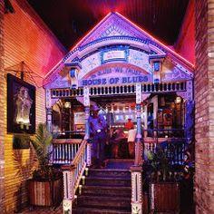 House of Blues New Orleans - Photos - #CheatOnGreek  #ContestGoogle+