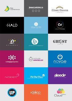 PARCE QUE VOTRE IMAGE EST IMPORTANTE... #logo