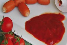 photo: Μαρίνα Μαυρομάτη Sauces, Vegetables, Food, Dips, Vegetable Recipes, Eten, Veggie Food, Meals, Veggies