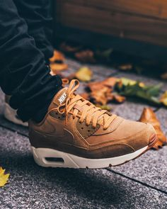 Nike Air Max 90 Ultra 2.0 Flax Dropping This Pinterest