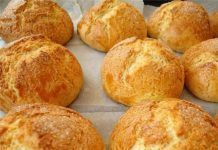 Anneanne Kurabiyesi Mellow Yellow, Deli, Christmas Holidays, Bakery, Muffin, Food And Drink, Cooking Recipes, Bread, Cookies