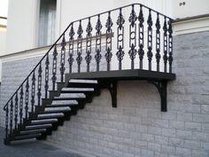 schody żeliwne - Szukaj w Google