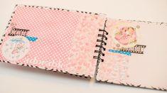 Crafty by AgnieszkaBe: albumy My First Year, Albums, Crafty, Paper