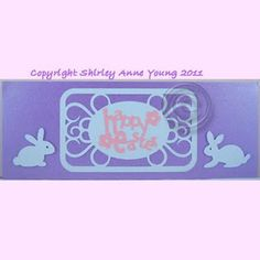Shirley's Cards: free