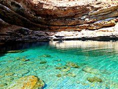 oman, muscat, geology, science, hiking