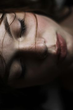 sleeping | rest | sleep | dream | dreaming | pretty as a picture | calmness | beautiful #portrait #photography