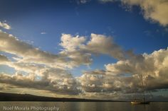 Enjoying the views of Hilo Bay in Hawaii, Travel Photo Mondays