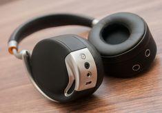 Parrot Zik wireless Bluetooth headphones
