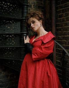 Helena Bonham Carter / helena bonham carter