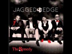 Jagged Edge - Love On You