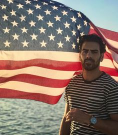 Happy of July! 🇺🇸 Stay safe everybody :) Hello Gorgeous, Beautiful Gorgeous, Nyle Dimarco, Latin Men, America's Next Top Model, Boyish, Pretty Men, Dancing With The Stars, Attractive Men
