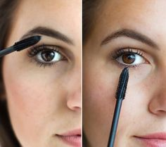 Make your beauty routine a bajillion times easier with these brilliant ideas.