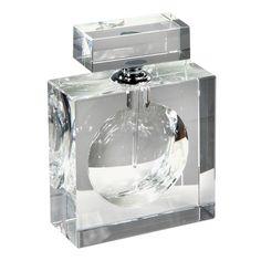 Stunning square Perfume Bottle