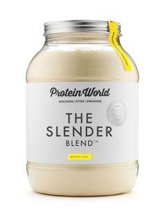The Slender Blend - £32 Chocolate