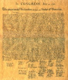 You are not free, happy Independence Day - sobering write up of the ways we have lost our freedom over the years.